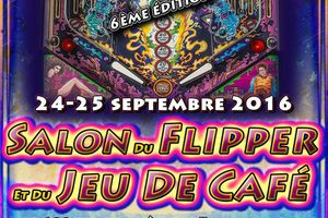 Bourgogne Game Show Septembre 2016