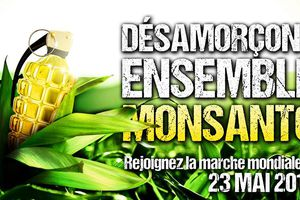 Marche(s) nantaise(s) contre #Monsanto :...