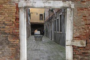 conférence sur Venise au FIG de St Dié