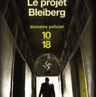Davis S. Khara - Le projet Bleiberg (2010)
