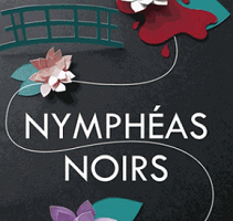 Michel Bussi - Nympheas noirs (2011)