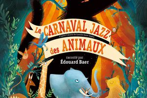 Amazing Keystone Big Band (carnaval des animaux) aux Sables