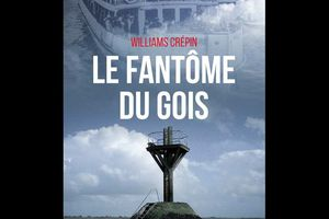 Le fantôme du gois de Williams Crepin