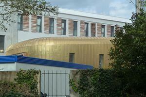 Portes ouvertes au nouvel hôtel de Ville du Château d'Olonne