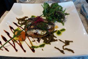 Restaurant le Moulin à Poivre aux Sables d'Olonne