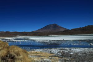 Dans le Salar d'Uyuni et le sud Lipez ( part 2)