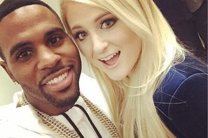 Jason Derulo & Meghan Trainor - Painkiller
