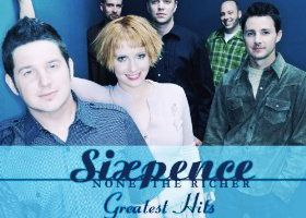 Sixpence None The Richer - Don't Dream It's Over