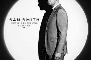 Sam Smith - Writing's On The Wall