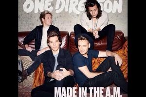 One Direction - A.M.