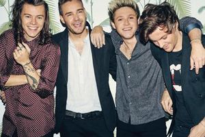 One Direction - FourFiveSeconds