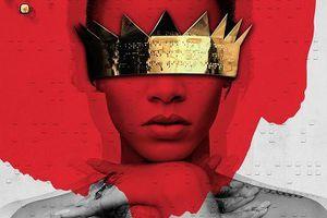 Rihanna & Movado - Work