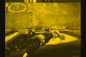 $-Crew - Nés pour mener