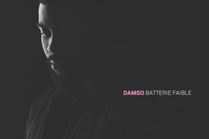 Damso - Sombre