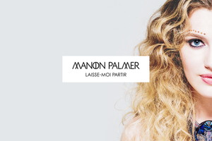 Manon Palmer - Writing's On The Wall