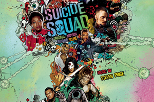 Suicide Squad (Original Motion Picture Score) - OST [Album]