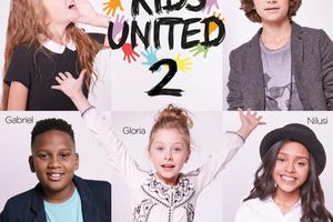 Kids United - La Camisa Negra