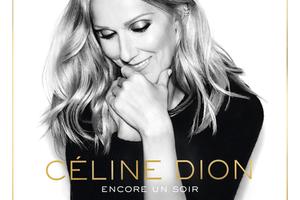 Céline Dion - Toutes ces choses