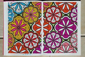 coloriages anti stress hachette loisirs