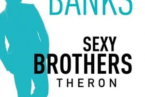 Sexy Brothers Tome 2 - Theron