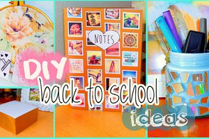 Back to school #4