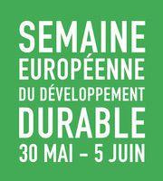 Nous serons présents le 30 mai à Donnery aux journées du développement durable