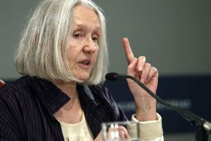 Prof. Saskia Sassen: « They are about 100 cities which are being bought up in bits and pieces »