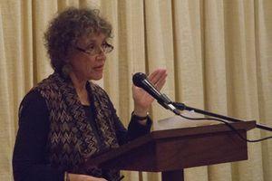 Pr. Marjorie Cohn : « Près de 90 % des personnes tuées dans les frappes aériennes n'étaient pas les cibles prévues »