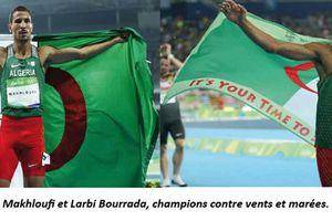 Le scandale des jeux de Rio, une des conséquences du règne des Bouteflika sur l'Algérie