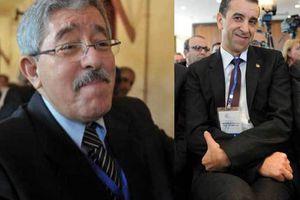 Ahmed Ouyahia le chef des oligarques en Algérie