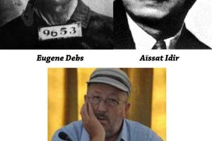 From the trade unionism of Eugene Debs and Aïssat Idir to the one of the corrupt Abdelmadjid Sidi Saïd