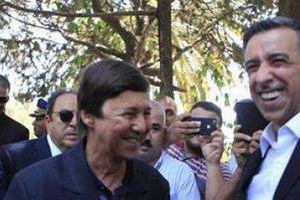 Le sultan usurpateur Saïd Bouteflika et ses eunuques