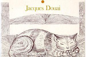 Jacques Douai - chansons à danser par les petits