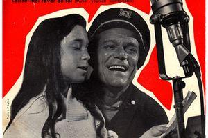 Eddie Constantine - Je suis un sentimental - Laisse moi rêver ...de toi
