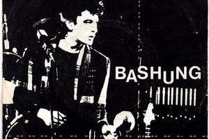 Alain bashung / Serge Gainsbourg : C'est comment qu'on freine / Trompé d'érection -  1982