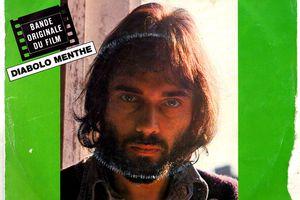 Yves Simon - B.O. Diabolo menthe - 1977