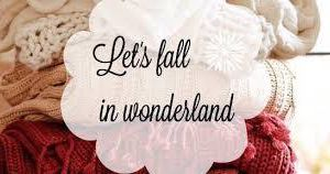 Tag : Let's Fall In Wonderland