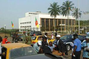 Violence de la Gendarmerie sur les militants du MRC: ASMA dit STOP aux Manœuvres dictatoriales