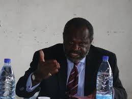 Reaction de Me Kofele Kale avocat de Marafa suite à la Conférence de Presse de Issa Tchiroma Bakary.