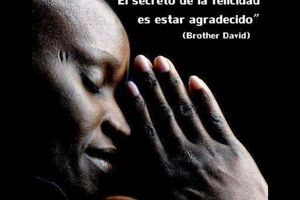 Brother David - Castellano