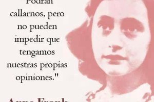 Anne Frank - Castellano