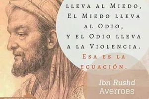 Ibn Rushd Averroes - Castellano