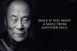Dalai Lama - English - 16 Quotes