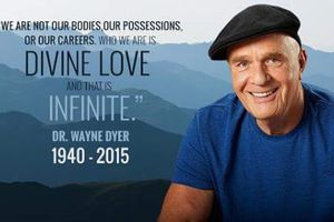 Wayne Dyer 6 quotes in pictures