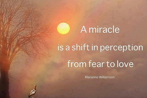 Marianne Williamson 5 quotes in pictures