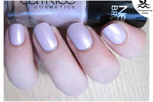 Lilac Satinfaction - Catrice