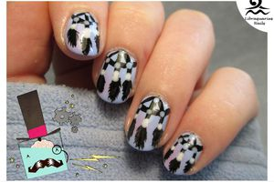 Nailstorming - Copieuse !