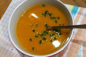 La soupe de Maminette