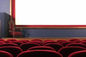 Cinéma : Premier contact