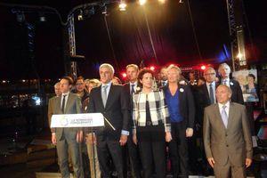 Le Havre sera au cœur de la Normandie Conquérante !!